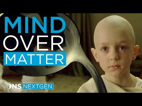 Is Mind Over Matter REAL? | Scientific Evidence