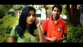 Game Starts Now (Telugu Short Film) - A film by Naani - YOUTUBE