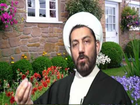Shariat TV Shariat Institute - Shaikh Reza Shariati - احکام متفرقه نگاه 1