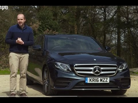 Mercedes E-class 2016 review | TELEGRAPH CARS