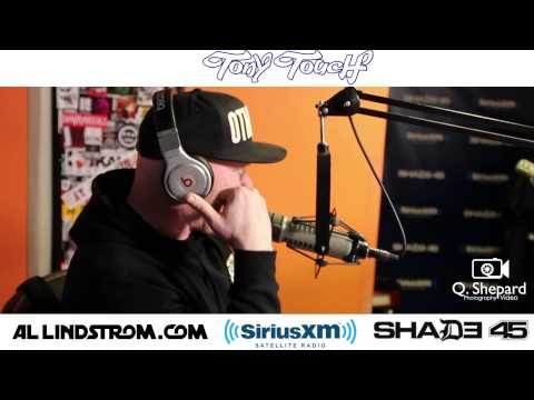 KRNDN Freestyles On Toca Tuesdays