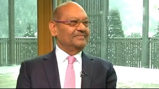 India, a new hope for the world: Anil Agarwal - NDTV