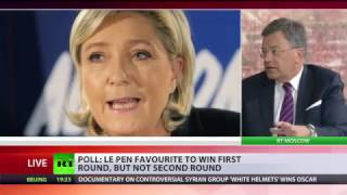 'Actions of French PM against Le Pen won't be efficient' - frmr Sarkozy adviser - RUSSIATODAY