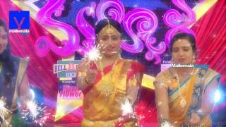 Star Mahila || 29th October 2016 (Promo-1) - MALLEMALATV