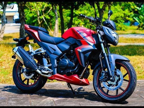 DAFRA NEXT 300 - SYM WOLF T3 - MOTONEWS