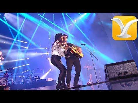 Gepe - Un día ayer - Festival de Viña del Mar 2014 HD