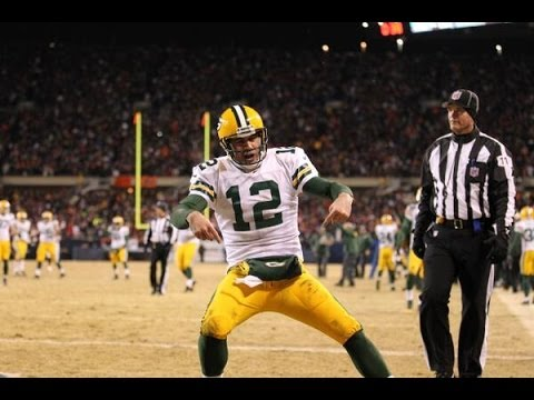 Green Bay Packers defeat Chicago Bears 33-28! –
