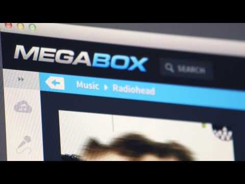 Kim Dotcom - Making of Megabox
