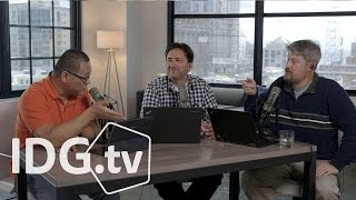 PCWorld Show Episode 14: Apple tanks, Intel throws us under the bus - PCWORLDVIDEOS