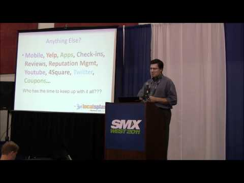 Local Splash – The Evolution of Google Search in 2010 What Is Local Search Optimization