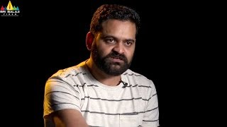 PSV Garuda Vega Movie Technical Insight with Praveen Sattaru & Team | Sri Balaji Video - SRIBALAJIMOVIES