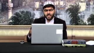 Ali BAĞCI-Katru'n-Neda Dersleri 003