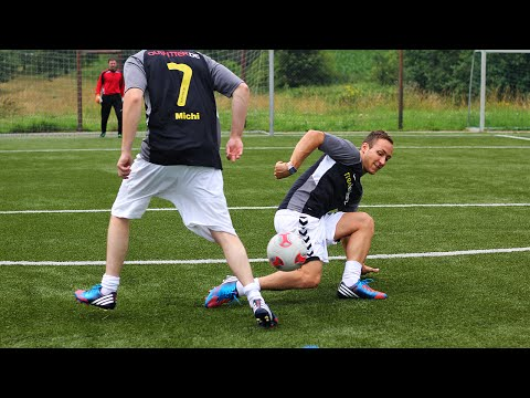 Funny Football Free Kicks, Shots, Fails..  Vol.7 | freekickerz | Athletia X-Mas #4