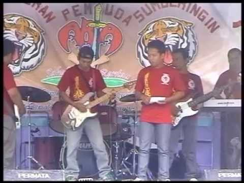 Angling Darma Rock Dangdut - OPENING (LIVE Nyawangan -Sendang)