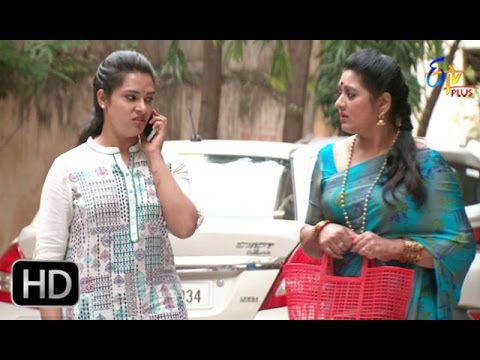 Ganapathi Complex | 25th February 2017 | Full Episode 18 | ETV Plus | cinevedika.com