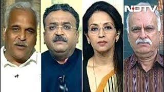मिशन 2019 : BJP ने क्यों छोड़ा PDP का साथ ? - NDTVINDIA
