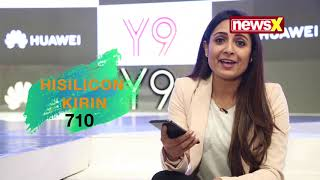 Huawei Y9: Photo Studio in Your Pocket | Mobile Review - NEWSXLIVE