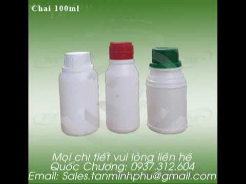 Cô lái đò bến Hạ - Thúy Hằng | chai nhựa, lọ nhựa, can nhựa theo yêu cầu