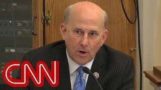 GOP congressman: Mueller should be fired - CNN