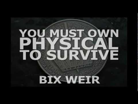 Bix Weir: In The Media