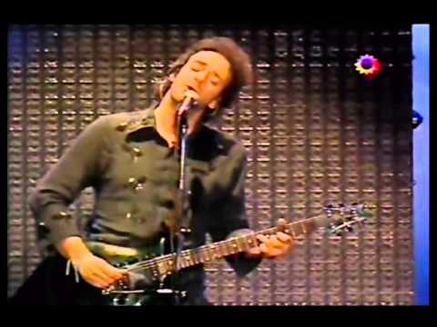 Soda Stereo - Recital del 20 de octubre de 2007 (Canal 13)