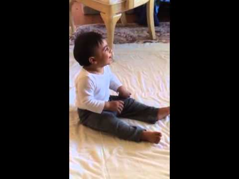 BEST BABY LAUGHING EVER !!! MUST WATCH