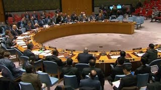 Russia vetoes UN resolution on Syria chemical weapons attacks - TIMESOFINDIACHANNEL