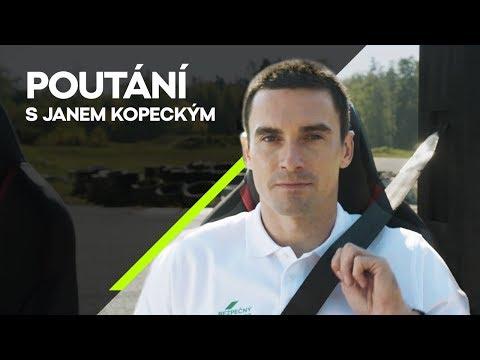 Autoperiskop.cz  – Výjimečný pohled na auta - Poutání není věda: zdánlivá samozřejmost může zachránit život, nejen v pátek!
