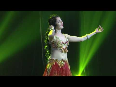 Egyptian Belly Dance - Yulianna Voronina Belly Dance Egyptian