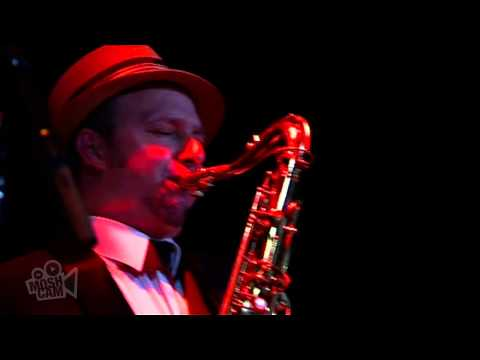 Royal Crown Revue - What Local (Live in Sydney)