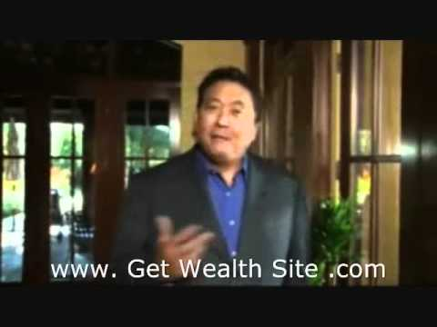 Amway Biz Model - Amway Global Business Plan - Robert Kiyosaki