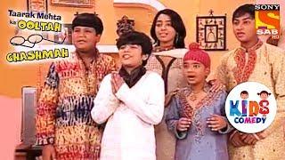Tapu Sena's Diwali | Tapu Sena Special | Taarak Mehta Ka Ooltah Chashmah - SABTV