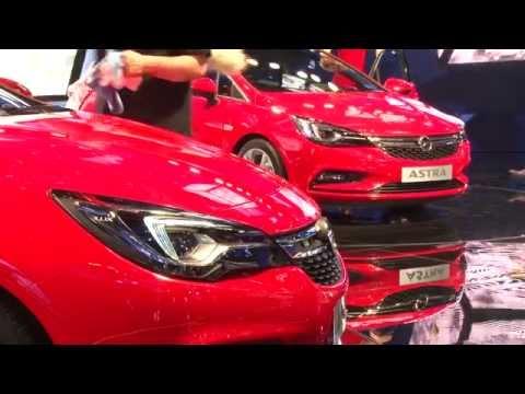 Autoperiskop.cz  – Výjimečný pohled na auta - VIDEO – OPEL O SVÝCH NOVINKÁCH Z FRANKFURTU