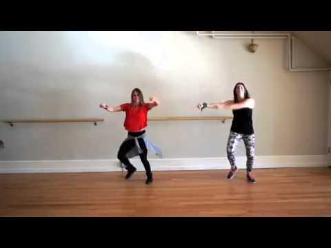 رقص تخسيس