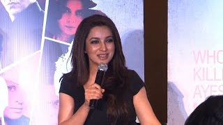 I love doing thrillers: Tisca Chopra - IANSINDIA