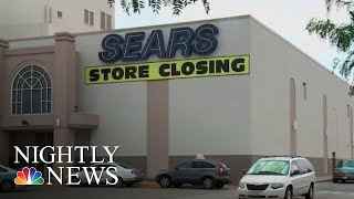Pressure On Parents To Find Toys As Stores Close Ahead Of The Holidays | NBC Nightly News - NBCNEWS