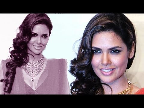 Esha Gupta Hot Suhagraat Wardrobe!