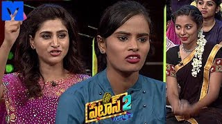 Patas 2 - Pataas Latest Promo - 9th September 2019 - Anchor Ravi, Varshini  - Mallemalatv - MALLEMALATV