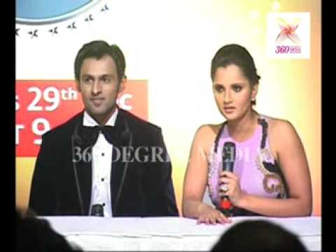 Sania Mirza-Shoaib Malik on Nach Baliye- The hot couple says, both are different from each other