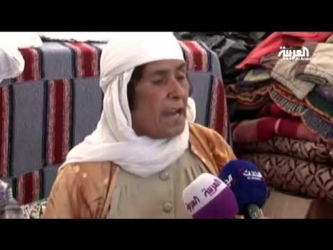 الأضحى في مخيمات لجوء الأكراد