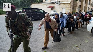 Al-Qaeda linked terrorists claim responsibility for Nairobi attack - FINANCIALTIMESVIDEOS