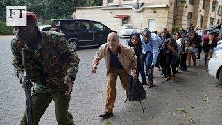 Al-Qaeda linked terrorists claim responsibility for Nairobi attack - FINANCIALTIMESVIDEOS