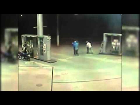 Un infarto frustró el asalto de dos ladrones