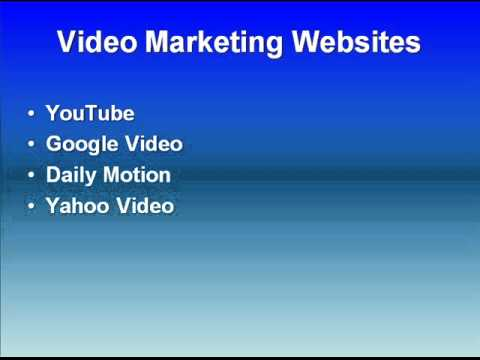 Local Internet Marketing Tutorial