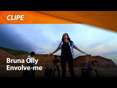 Bruna Olly - Envolve-me (Clipe Oficial)
