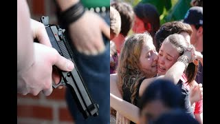 In Graphics: In a fresh gun violence incident, an expelled American school student kills 1 - ABPNEWSTV