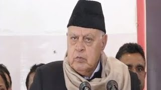 Farooq Abdullah clarifies his PoK remark - TIMESOFINDIACHANNEL