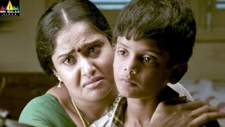Chirutha Movie Scenes | Ashish Vidyarthi Kills Surya | Ram Charan, Neha Sharma | Sri Balaji Video - SRIBALAJIMOVIES