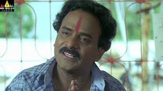 Venu Madhav Comedy Scenes Back to Back | Gorintaku Telugu Movie Comedy | Sri Balaji Video - SRIBALAJIMOVIES