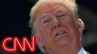 Trump misleads on military pay raises, NYT reporting - CNN